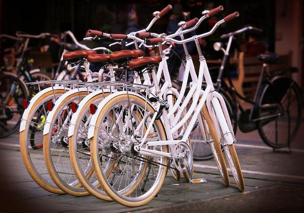 Photo of Fahrräder in Diebstahlhochburgen Münster und Leipzig häufig versichert