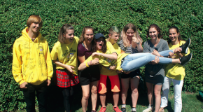 Die perfekte Schülersprachreise finden: Warum Eastbourne eine gute Wahl ist