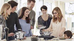 Sogenannte Koch-Consultants haben interessante Berufs- und Karrierechancen