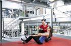 Mit dualem Studium zur Führungskraft in der Fitness- und Gesundheitsbranche