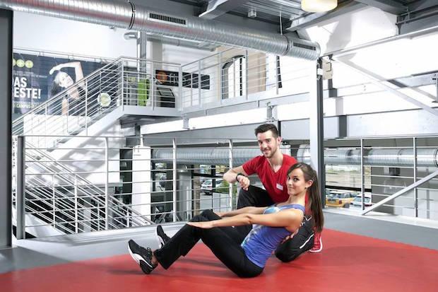 Photo of Mit dualem Studium zur Führungskraft in der Fitness- und Gesundheitsbranche