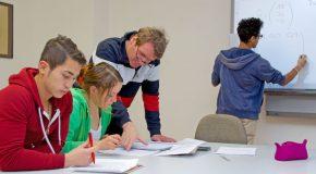 Bildungspaket für finanziell benachteiligte Familien