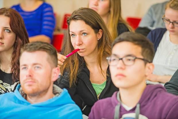 Photo of Beruf/Karriere: Im Fernstudium kann man ganz gezielt Qualifikationen erwerben