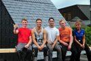 Ausbildung im Dachdeckerhandwerker: Ein vielseitiger und krisensicherer Beruf