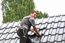 Dachdeckerberuf: Attraktive Ausbildung mit hohem technischen Anspruch