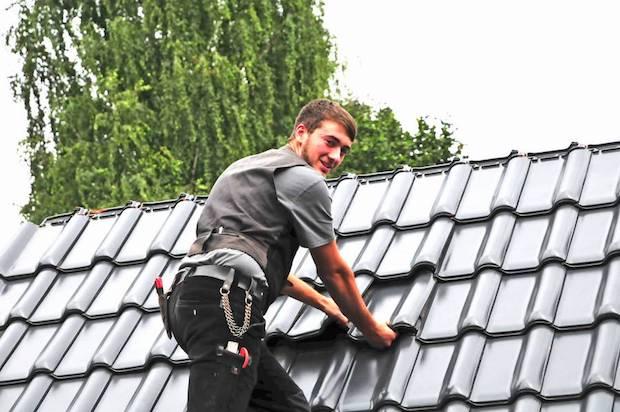 Photo of Dachdeckerberuf: Attraktive Ausbildung mit hohem technischen Anspruch