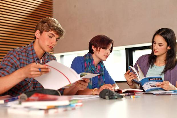 Gute Noten im Abitur ermöglichen den schnellen Einstieg ins Studium
