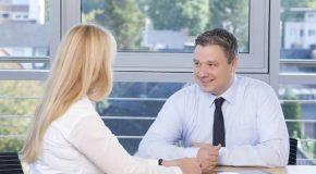 Personaldienstleister helfen bei Berufseinstieg und Jobwechsel