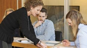 Beruf/Karriere: Profiler wollen die Stärken von Mitarbeitern entdecken