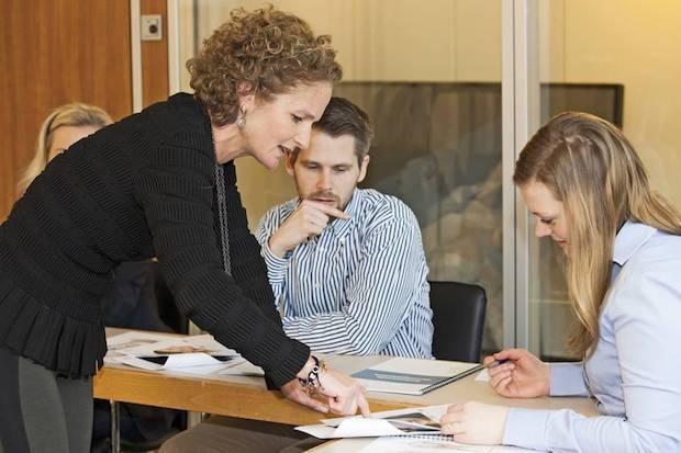 Beruf/Karriere: Profiler will die Stärken von Mitarbeitern entdecken