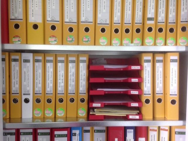 Photo of Der gut organisierte Arbeitsplatz