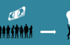 Wie funktioniert Crowdfunding