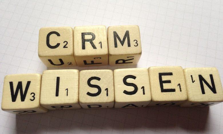 CRM Systeme sind eine enorme Hilfe bei der Kundenverwaltung.