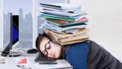 Photo of Schulstress – gibt es das wirklich?
